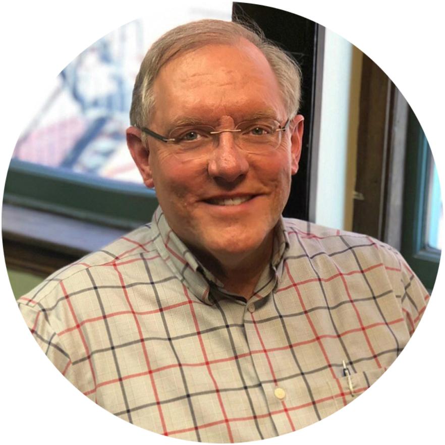 Ed Dahl