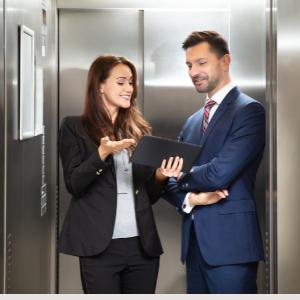 Developing A Great Elevator Speech