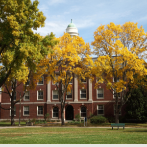 Opportunities for Doing Business with the University of Maine System