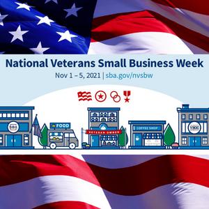 Veteran Business Resources Event